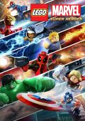 "Постер 6 из 23 из фильма ""Лего. Фильм"" /The Lego Movie/ (2014)"