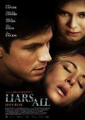"""Постер 2 из 3 из фильма """"Все люди лгут"""" /Liars All/ (2012)"""