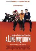 """Постер 2 из 7 из фильма """"Долгое падение"""" /A Long Way Down/ (2014)"""