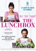 "Постер 3 из 3 из фильма ""Ланчбокс"" /The Lunchbox/ (2013)"