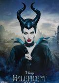 "Постер 13 из 14 из фильма ""Малефисента"" /Maleficent/ (2014)"