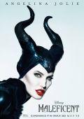 "Постер 14 из 14 из фильма ""Малефисента"" /Maleficent/ (2014)"