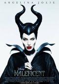 "Постер 5 из 14 из фильма ""Малефисента"" /Maleficent/ (2014)"