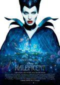 "Постер 4 из 14 из фильма ""Малефисента"" /Maleficent/ (2014)"