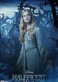 "Постер 11 из 14 из фильма ""Малефисента"" /Maleficent/ (2014)"