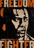 """Постер 2 из 7 из фильма """"Долгая дорога к свободе"""" /Mandela: Long Walk to Freedom/ (2013)"""