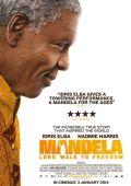 """Постер 6 из 7 из фильма """"Долгая дорога к свободе"""" /Mandela: Long Walk to Freedom/ (2013)"""
