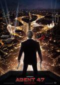 Хитмэн: Агент 47 /Hitman: Agent 47/ (2015)