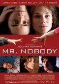 """Постер 5 из 6 из фильма """"Господин Никто"""" /Mr. Nobody/ (2009)"""