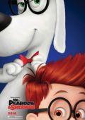 "Постер 3 из 22 из фильма ""Приключения мистера Пибоди и Шермана"" /Mr. Peabody & Sherman/ (2014)"