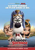 "Постер 13 из 22 из фильма ""Приключения мистера Пибоди и Шермана"" /Mr. Peabody & Sherman/ (2014)"