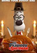 "Постер 10 из 22 из фильма ""Приключения мистера Пибоди и Шермана"" /Mr. Peabody & Sherman/ (2014)"