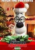"Постер 11 из 22 из фильма ""Приключения мистера Пибоди и Шермана"" /Mr. Peabody & Sherman/ (2014)"