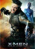 """Постер 17 из 51 из фильма """"Люди Икс: Дни минувшего будущего"""" /X-Men: Days of Future Past/ (2014)"""