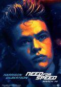 """Постер 12 из 14 из фильма """"Need for Speed: Жажда скорости"""" /Need for Speed/ (2014)"""
