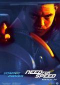 """Постер 8 из 14 из фильма """"Need for Speed: Жажда скорости"""" /Need for Speed/ (2014)"""