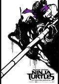 "Постер 13 из 31 из фильма ""Черепашки-ниндзя"" /Teenage Mutant Ninja Turtles/ (2014)"