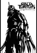 "Постер 11 из 31 из фильма ""Черепашки-ниндзя"" /Teenage Mutant Ninja Turtles/ (2014)"
