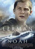 """Постер 16 из 22 из фильма """"Ной"""" /Noah/ (2014)"""