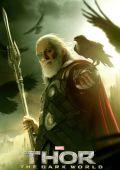 """Постер 12 из 26 из фильма """"Тор 2: Царство тьмы"""" /Thor: The Dark World/ (2013)"""