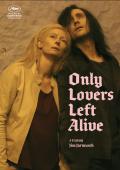 """Постер 4 из 6 из фильма """"Выживут только любовники"""" /Only Lovers Left Alive/ (2013)"""