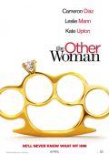 """Постер 2 из 5 из фильма """"Другая женщина"""" /The Other Woman/ (2014)"""
