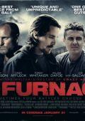 """Постер 4 из 4 из фильма """"Из пекла"""" /Out of the Furnace/ (2013)"""