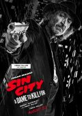 """Постер 26 из 40 из фильма """"Город грехов 2: Женщина, ради которой стоит убивать"""" /Sin City: A Dame to Kill For/ (2014)"""