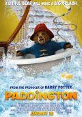 """Постер 16 из 26 из фильма """"Приключения Паддингтона"""" /Paddington/ (2014)"""