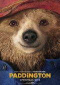 """Постер 5 из 26 из фильма """"Приключения Паддингтона"""" /Paddington/ (2014)"""