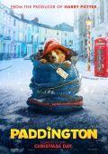 """Постер 6 из 26 из фильма """"Приключения Паддингтона"""" /Paddington/ (2014)"""