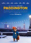 """Постер 8 из 26 из фильма """"Приключения Паддингтона"""" /Paddington/ (2014)"""