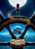 "Постер 2 из 2 из фильма ""Феи: Загадка Пиратского Острова"" /The Pirate Fairy/ (2014)"