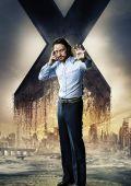 """Постер 40 из 51 из фильма """"Люди Икс: Дни минувшего будущего"""" /X-Men: Days of Future Past/ (2014)"""