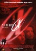 """Постер 2 из 23 из фильма """"Секретные материалы"""" /The X Files/ (1993)"""