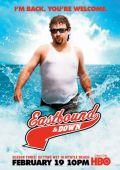 """Постер 10 из 11 из фильма """"На дне"""" /Eastbound & Down/ (2009)"""