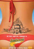 """Постер 11 из 11 из фильма """"На дне"""" /Eastbound & Down/ (2009)"""