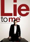 """Постер 11 из 12 из фильма """"Обмани меня"""" /Lie to Me/ (2009)"""