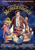 Обезьянья кость /Monkeybone/ (2001)