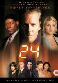 """Постер 22 из 25 из фильма """"24 часа"""" /24/ (2001)"""
