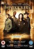 """Постер 2 из 3 из фильма """"Раскопки"""" /Bonekickers/ (2008)"""