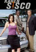 "Постер 2 из 2 из фильма ""Карен Сиско"" /Karen Sisco/ (2003)"