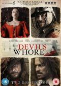 """Постер 2 из 2 из фильма """"Любовница Дьявола: Унесенные страстью """" /The Devil's Whore/ (2008)"""