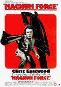 """Постер 2 из 2 из фильма """"Высшая сила"""" /Magnum Force/ (1973)"""