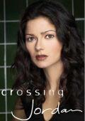 """Постер 3 из 4 из фильма """"Расследование Джордан"""" /Crossing Jordan/ (2001)"""
