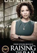 """Постер 8 из 9 из фильма """"Адвокатская практика"""" /Raising the Bar/ (2008)"""