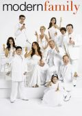 """Постер 5 из 16 из фильма """"Американская семейка"""" /Modern Family/ (2009)"""