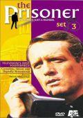 """Постер 3 из 6 из фильма """"Заключенный"""" /The Prisoner/ (1967)"""