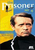 """Постер 4 из 6 из фильма """"Заключенный"""" /The Prisoner/ (1967)"""