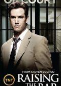 """Постер 9 из 9 из фильма """"Адвокатская практика"""" /Raising the Bar/ (2008)"""